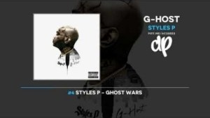 G-Host BY Styles P